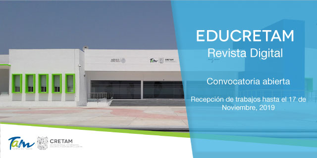 Revista EduCRETAM